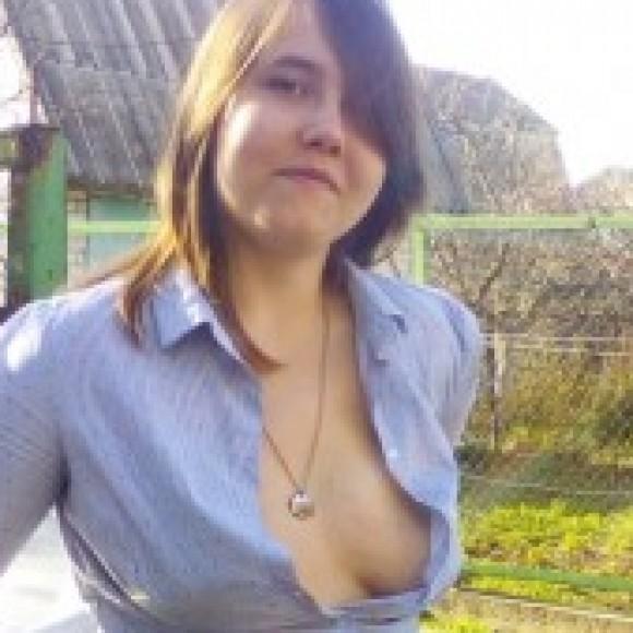 Рисунок профиля (Кристина)