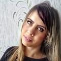Рисунок профиля (Наташа)