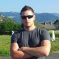 Рисунок профиля (Maximo Zox)